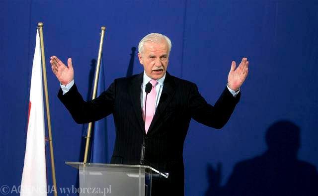 Andrzej Olechowski może pochwalić się majątkiem wartym ok. 17 mln zł.