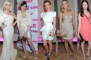 Nam najbardziej podoba się sukienka Małgorzaty Sochy. Aktorka znana z BrzydUli jest zdecydowanie jedną z najlepiej ubranych Polek. Zawsze wygląda modnie i stylowo. Jak podobają wam się kreacje innych gwiazd?