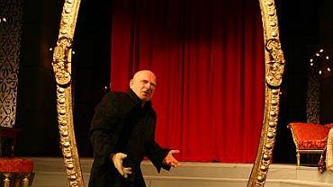 Henryk Talar jako Świętoszek, Teatr Dramatyczny w Białymstoku