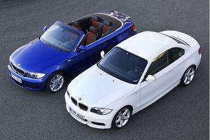 BMW wstrzymuje dostawy serii 1