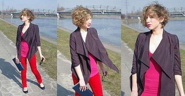 Blogerzy o sobie - M. z M&A Wardrobe