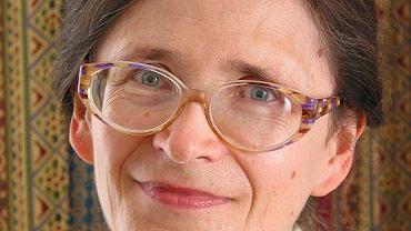 Krystyna Skarżyńska