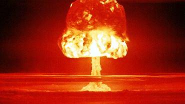 Grzyb atomowy
