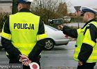 Ostrzejsze kary dla pijanych kierowców