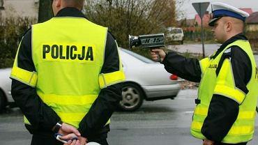 500 plus dla kierowców. Najwyższe mandaty w Polsce. Jeden jest nawet wyższy