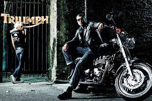 Motory Triumph