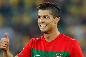 Penis Cristiano Ronaldo