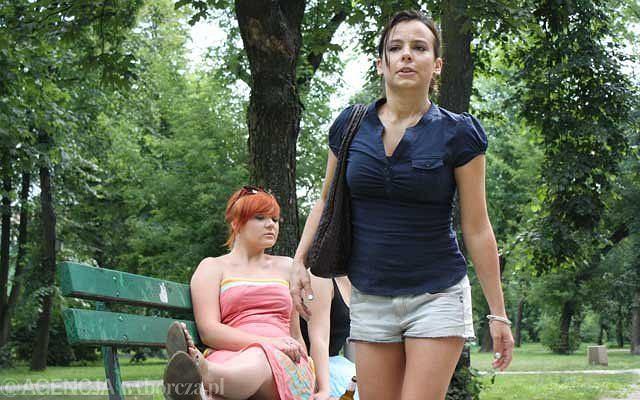 Na Festiwalu Kameralne Lato w Radomiu Anna Mucha była ambasadorem i jurorką imprezy, uczyła amatorów aktorstwa.