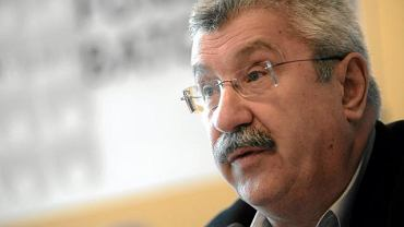 Jan Dworak, nowy członek KRRiT