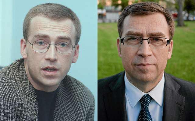 Maciej Orłoś, to znany dziennikarz i prezenter TVP. Od 19 lat jest prowadzącym Teleexpress. Publiczność ceni go również jako konferansjera. Nasze koleżanki twierdzą, że Maciej ma to