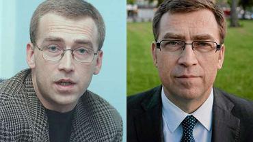 """Maciej Orłoś, to znany dziennikarz i prezenter TVP. Od 19 lat jest prowadzącym Teleexpress. Publiczność ceni go również jako konferansjera. Nasze koleżanki twierdzą, że Maciej ma to """"coś"""", co przyciąga kobiety. Zresztą zobaczcie, to w naszej galerii."""