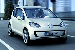 Volkswagen Lupo - reaktywacja