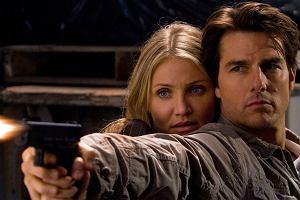 Tom Cruise i Cameron Diaz są gwiazdami nowego filmu Wybuchowa para. Amerykańskie kino akcji już w piątek wchodzi do polskich kin.