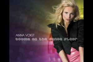 Anna Voigt - Boogie on the Dancefloor