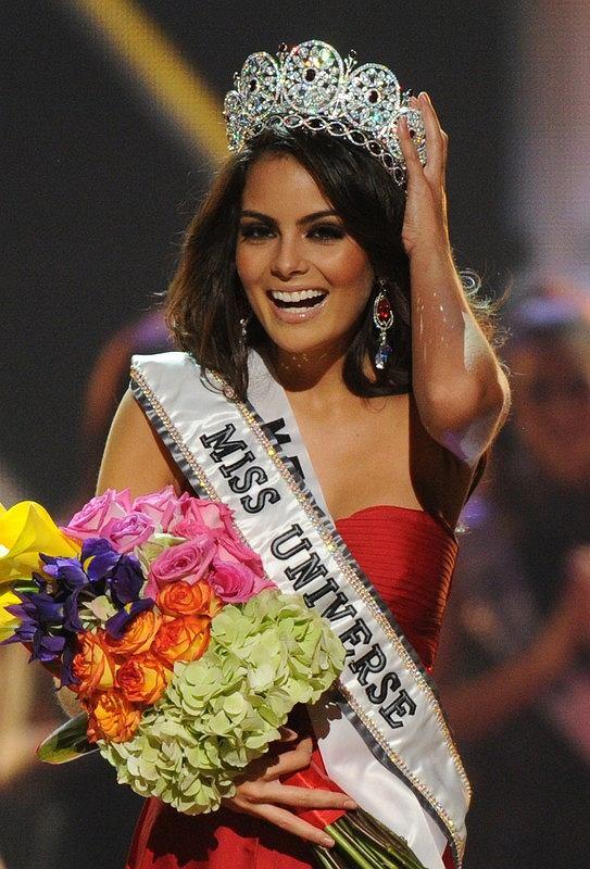 Miss Meksyku Jimena Navarette