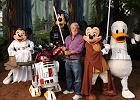 """Disney kupił producenta """"Gwiezdnych wojen"""""""