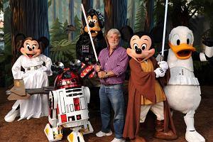 George Lucas żąda 5 mln dol. odszkodowania od spółki Jedi Mind