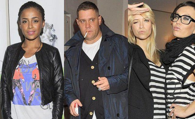 Impreza ramówkowa MTV zgromadziła gwiazdy stacji. W pierwszym rzędzie Ola Szwed, Tede, Monika Jarosińska, Sasha Strunin, Karolina Nowakowska i Jacek Stachursky.
