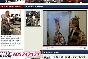 Polski haker zaatakował rządową stronę w USA.