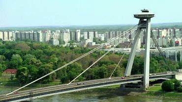 Most Apollo na Dunaju