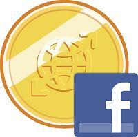 Logo Facebook Credits