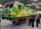 Rewolucja na torach: wkrótce nowe lokomotywy i pociągi
