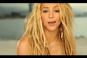 Shakira - Loca (wideo)