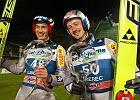 Skoki narciarskie. Czterech Polaków w konkursie w Kuopio
