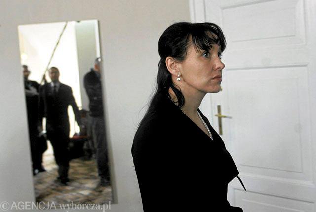 Danuta Olewnik-Cieplińska