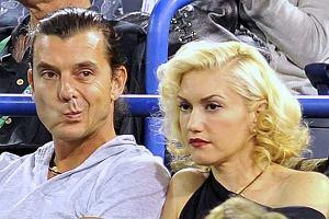 Mąż Gwen Stefani romansował z facetami.
