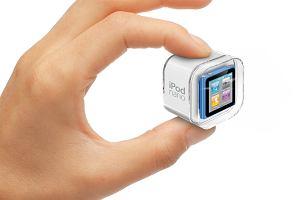 iPodowa miniaturyzacja