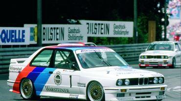 BMW w DTM