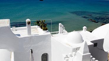 Tunezja Hammamet - Tunezja hotele