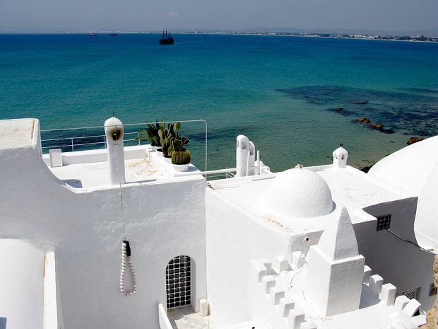 Tunezja hotele, Tunezja Hammamet