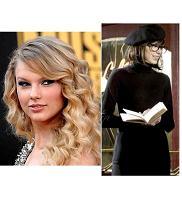 Taylor Swift kolaż Lula.pl