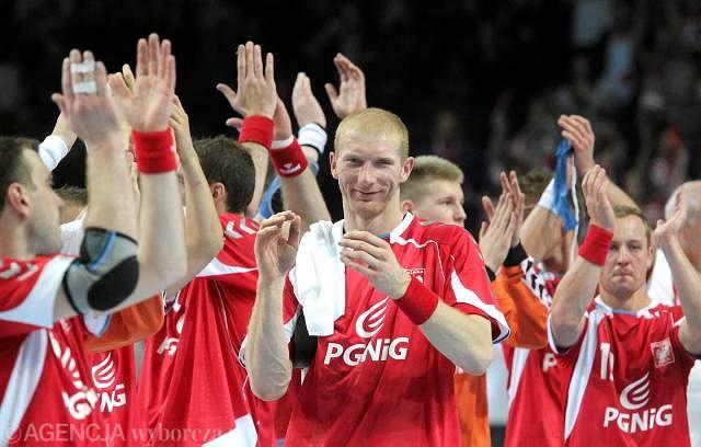 Polska reprezentacja piłkarzy ręcznych
