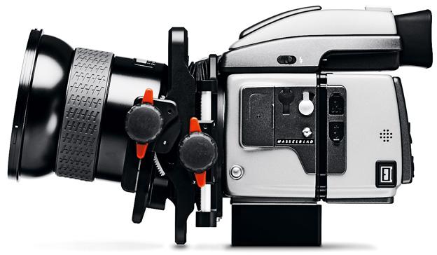 Hasselblad H3DII, korpus, tylko na rynku wtórnym