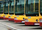 Wielki Brat MPK. 1300 kamer w autobusach i tramwajach