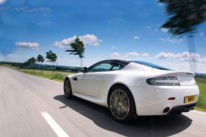 Aston Martin N420   Wideo