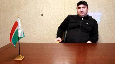 Muhammed Jusupow dostał tzw. ochronę uzupełniającą, status podobny do uchodźcy. - Jestem człowiekiem Kadyrowa - mówi Jusupow