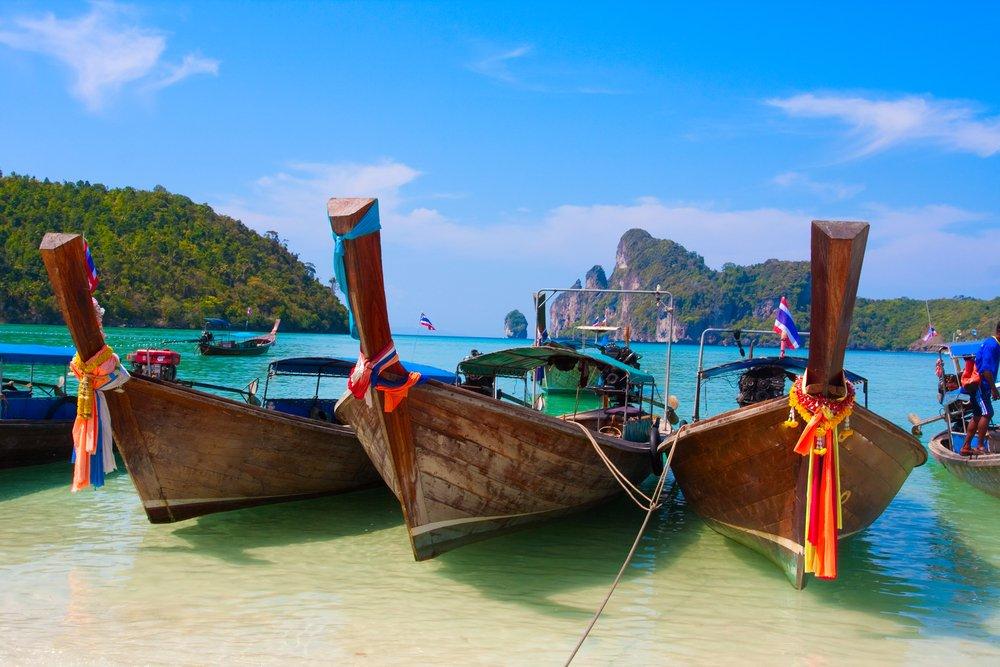 Tajlandia Phuket