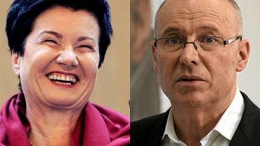 W Warszawie Hanna Gronkiewicz-Waltz ma ponad 50 procent poparcia, co oznacza, że druga tura wyborów nie odbędzie się