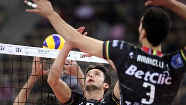 Siatkarze Trentino Volley