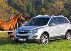 Opel Antara po liftingu