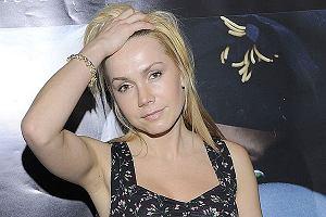 Olga Bołądź po Tańcu z Gwiazdami ma swoje 5 minut. Ale zaczyna ją to chyba męczyć.