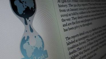WikiLeaks publikuje kolejne tajne dokumenty