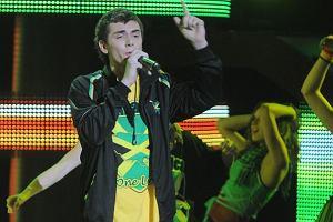 Kamil Bednarek - nowy klip Dancehall Queen