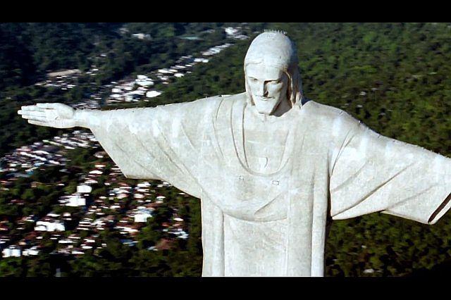 Rhys Millen Climb Attack Brazil