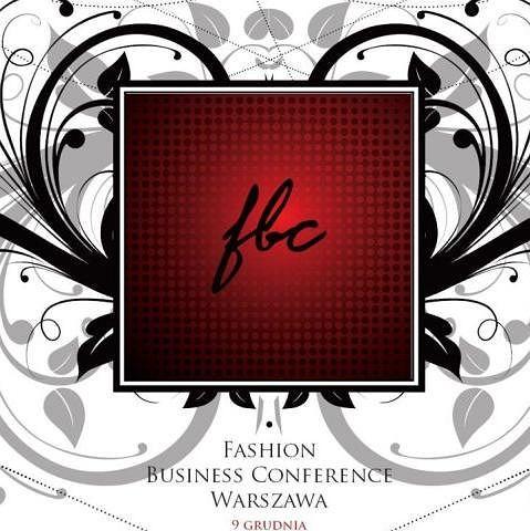 Fashion Business Conference w Warszawie