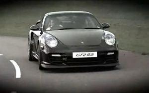 Porsche 911 GT2 RS | WIDEO